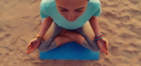 The Neuroscience of Mindfulness Meditation | The Art and Science of Relationships | Scoop.it