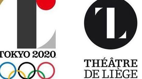 JO 2020: accusé de plagiat, Tokyo renonce à son logo   Andando   Scoop.it