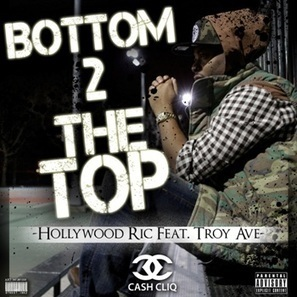 Hollywood Ric Feat. Troy Ave - Bottom 2 The Top [Video] | Runnin With It - Interviews, News, Music & More - Follow @RunninWithIt | Music + Entertainment News | Scoop.it