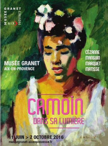 Jusqu'au 2 octobre 2016 :: exposition 'Camoin dans sa lumière' (Musée Granet, Aix-en-Provence) | Arts vivants, identité européenne - Living Arts, european Identity | Scoop.it