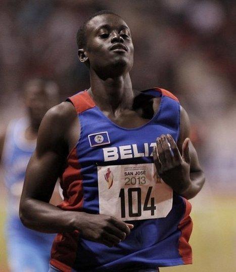 Belize's Medwood wins the gold medal at the Central American Games   Belize in Social Media   Scoop.it