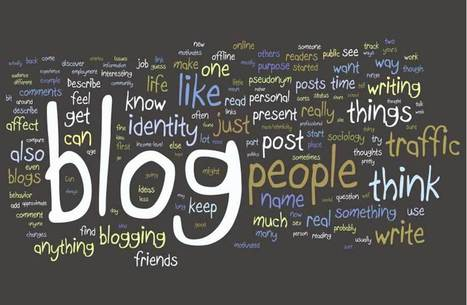 7 Attributes of a Highly Effective Guest Blogger | Social Media Strategy | Scoop.it
