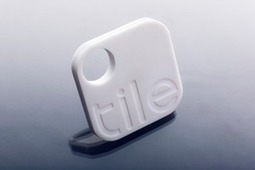 Tile, the world's largest lost and found. | Bestideas | Scoop.it