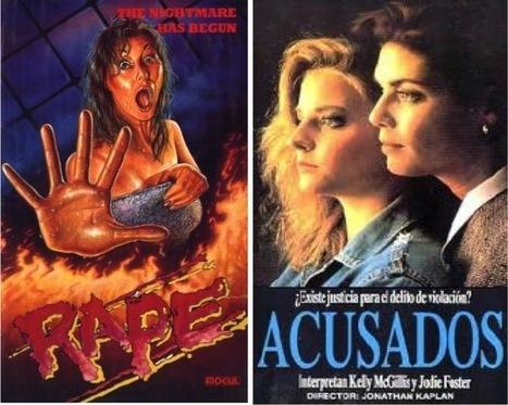 Violaciones de película | quienamanomata | Scoop.it