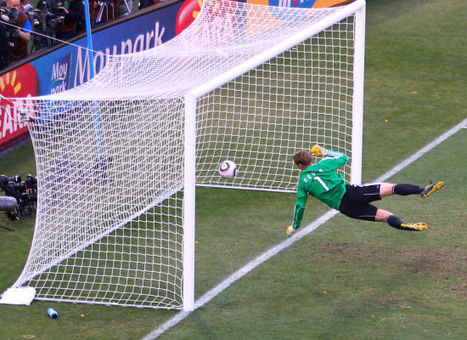 Best And Worst World Cup 2010 Moments (PHOTOS, VIDEO) | 2010 | Scoop.it