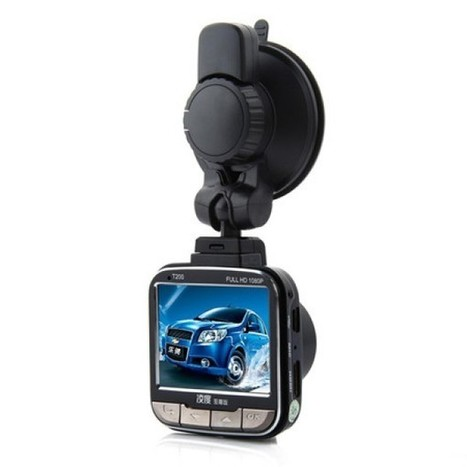 2.0 inch Blackview T200 dash cam with motion detection and G-Sensor | China tablet pc and android phones | Scoop.it