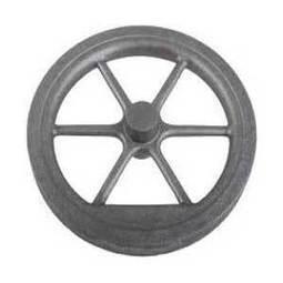 Cast Iron Flywheel | laxmiironsteel | Scoop.it