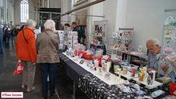 Fotoverslag Hobby- en creatiefbeurs Doesburg - Het Rheden Nieuws | Samen hobbies en plezier delen | Scoop.it
