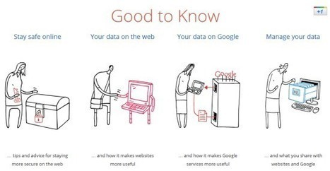 Google's 'Good to Know' Is a Great Online Privacy Resource for Business - PCWorld | Google And Your SMB | Scoop.it