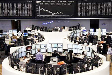 'Europe shares rise after Putin says Ukraine deal reached' - World Bulletin | News You Can Use - NO PINKSLIME | Scoop.it