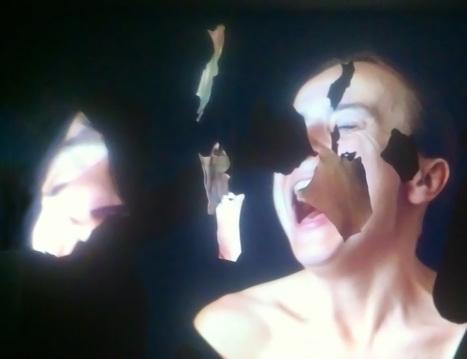 Naître du cri ? «Eclosion dans la Nuit blanche par Margot Sputo et Célia Bertrand | «Voyage intemporel | ALIA - Atelier littéraire audiovisuel | Scoop.it