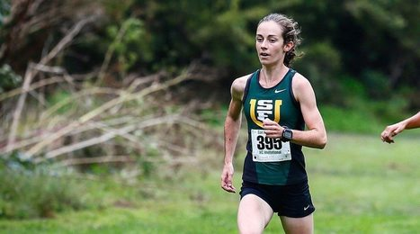 USF women's cross country cracks top 10 in nation | USF in the News | Scoop.it