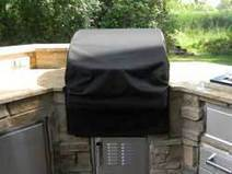 Outdoor Gas Grill Covers and Other Winter Preventative Grill Maintenance | My Blog | Creative Covers | Scoop.it