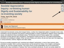 Find Slides via App or Webpage - World Appreciative Inquiry ... | Wild Resiliency | Scoop.it