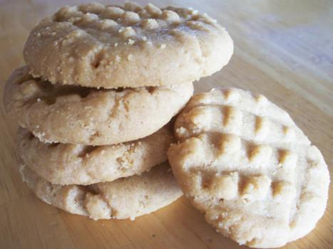 Peanut Butter Cookies Recipes | All easy dessert recipes | Scoop.it