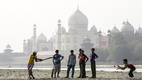 Why Indians love cricket | Geography Education | Scoop.it