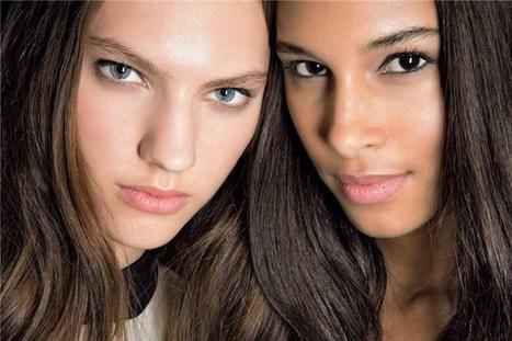 Las claves del NO make up | Beauty Trends | Scoop.it