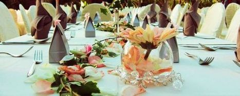 Beginner's Guide to Event Planning | Catering Services | Scoop.it
