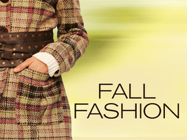 Fashion trends for Fall 2013 - WXYZ | Fashion Interests | Scoop.it