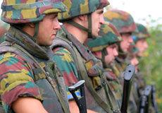 Des islamistes repérés dans l'armée belge | Belgitude | Scoop.it