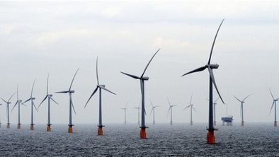 Renewable energy projects approved | AS Economics | Scoop.it