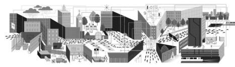 The too-smart city - The Boston Globe   smart city 司马城   Scoop.it