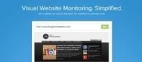Être alerté quand une page web est modifiée avec VisualPing | Social media - etourisme - emarketing | Scoop.it