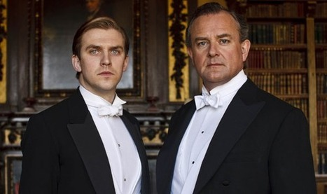 Which Downton Abbey Characters Would Survive As Modern B2B Marketers? | Beyond Marketing | Scoop.it