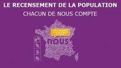 Recensement : 1 918 156 habitants en Picardie - France 3 Picardie | Picardie Economie - La Picardie dans les medias | Scoop.it