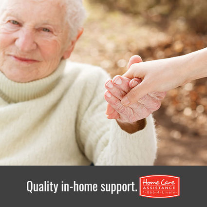 4 Must-Have Devices to Aid Elderly Stroke Recovery | Home Care Assistance of Tampa Bay | Scoop.it