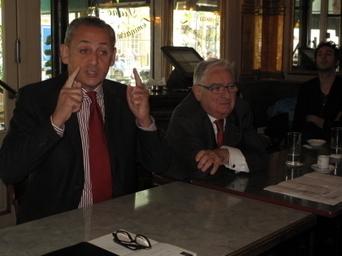 Le candidat Genzana | Revue de presse Bruno Genzana Municipales Aix-en-Provence | Scoop.it