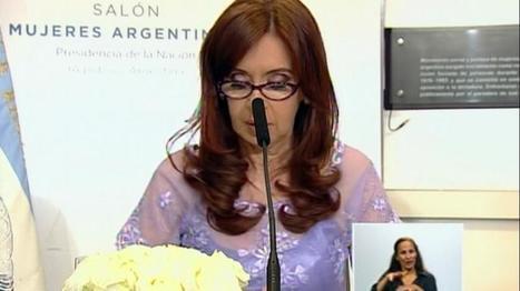 Horas clave para la denuncia de Nisman contra la Presidenta - TN.com.ar | Actualidad Internacional | Scoop.it