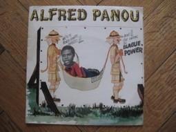 ALFRED PANOU – Je suis un sauvage   Pierre Barouh   Scoop.it