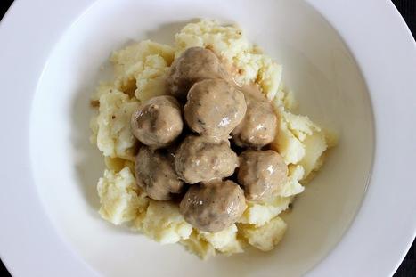 PicNic: Swedish Meatballs | Recipes | Scoop.it
