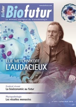 Biofutur, le mensuel européen des biotechnologies | Département Génie biologique | Scoop.it
