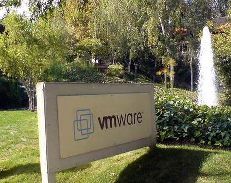 VMware's hybrid cloud to allow users to extend datacentres to public cloud | ICT showcases (explore) | Scoop.it