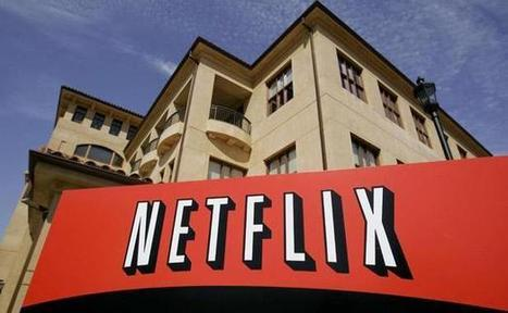 Joie, bonheur, Netflix débarquera en France en septembre ! | What's up in Social Media? | Scoop.it