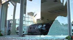 Burglars take luxury watches from car dealership - fox5sandiego.com | keyRetail Weekly | Scoop.it