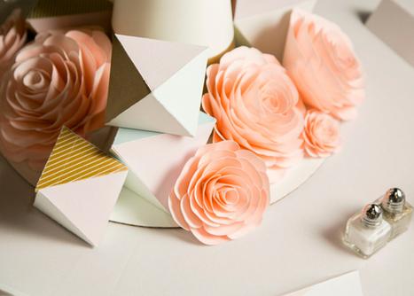My DIY Wedding Centerpieces » The Sweet Beast | Wedding | Scoop.it