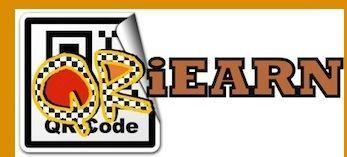 QR iEARN | EDUDIARI 2.0 DE jluisbloc | Scoop.it