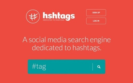 Hashtags and Hshtags | Socially | Scoop.it