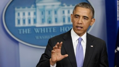 Obama urges for immediate action on climate change | The Heralding | Current Politics | Scoop.it