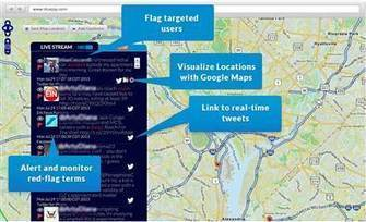 Careful what you tweet: Police, schools tap social media to track behavior - NBC News.com | MGT 307 | Scoop.it