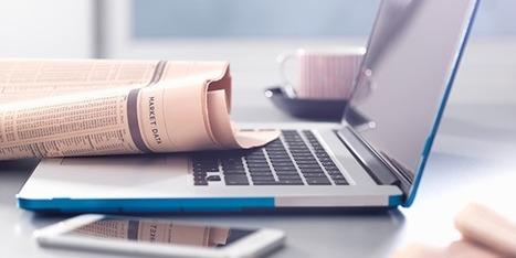 ¿Cómo consumimos noticias en la actualidad? Nuevas actitudes y prácticas del consumidor en la era digital | Libros electrónicos | Scoop.it