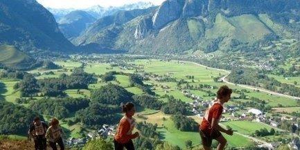 Accous : le projet d'une station sports de nature avance | destination touristique | Scoop.it