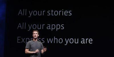 Facebook, Open Graph et Timeline, le miroir sans tain de votre vie sur internet | E-tourisme et nouvelles technologies | Scoop.it