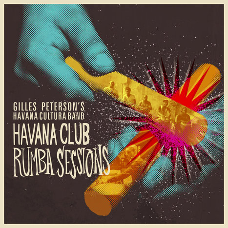 GILLES PETERSON : LE DERNIER EXPLORATEUR DE CUBA | 90BPM | Free & Legal Music (support the artists) | Scoop.it