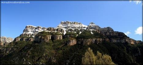 Sestrales - Paisajes de Ordesa   Vallée d'Aure - Pyrénées   Scoop.it