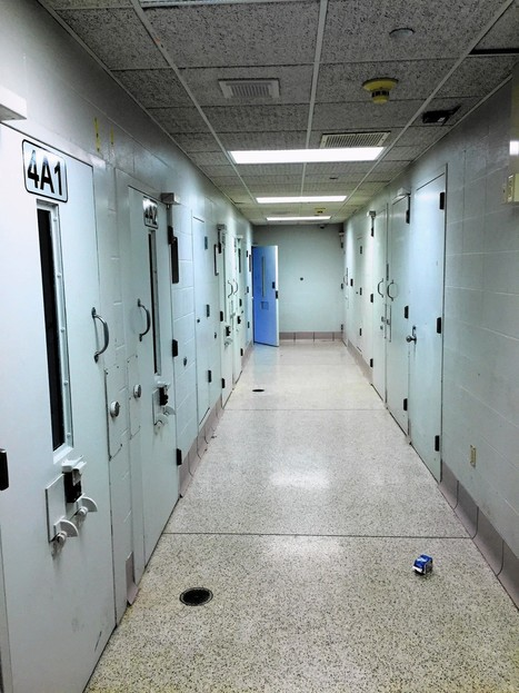 Court rulings open doors in solitary confinement | SocialAction2015 | Scoop.it