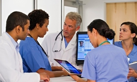 What is the role of technology in health and care integration? – discussion ... - The Guardian | CLOVER ENTERPRISES ''THE ENTERTAINMENT OF CHOICE'' | Scoop.it